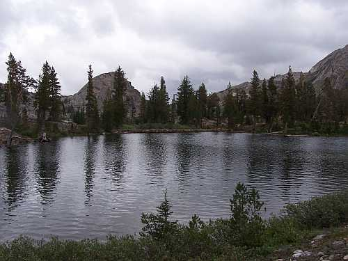 Bigelow Lake